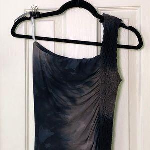 Sky Yonoono Tie Dye Dress....